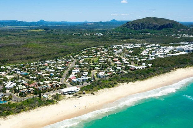 Sleepy suburb with the nation's largest rent rise
