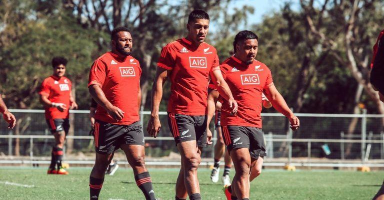 Elite sports hub: rugby giants latest to camp on Coast