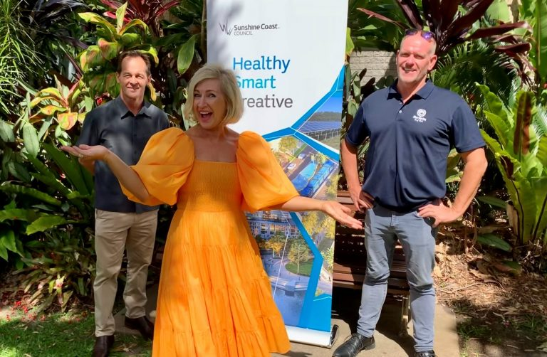 Expo to help businesses thrive through change