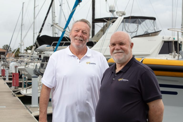 Mooloolaba's key role as sea pilot service expands