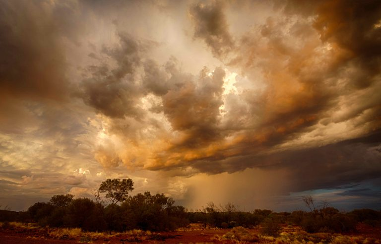 Relief on way: storms could bring much-needed rain