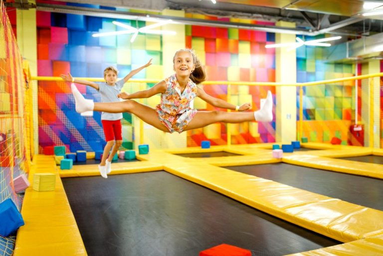 Bounce into the school holidays with these fresh and fun ideas