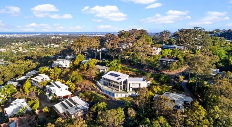 Guess Qld's most popular suburb for home hunters