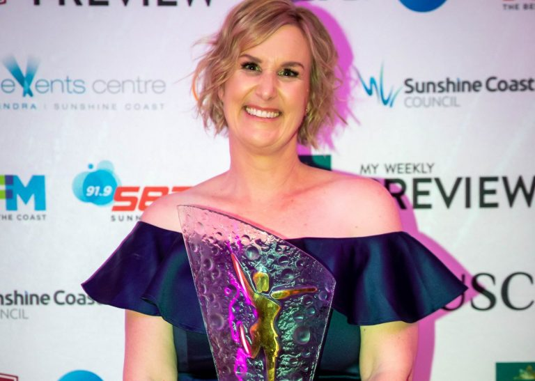 From seahorse farming to Business Woman of the Year